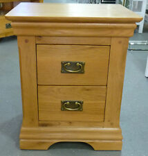 Handmade Country 56cm-60cm Height Bedside Tables & Cabinets
