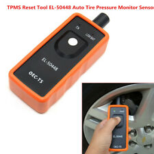 Car TPMS Reset tool EL-50448 Auto Tire Pressure Monitor Sensor OEC-T5 Fit For GM