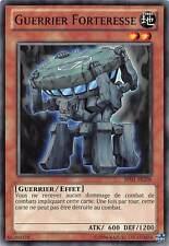 Yu-Gi-Oh - Guerrier Forteresse (BP01-FR206)