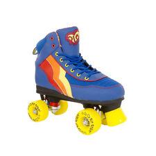 Rio Roller Blueberry Quad Skates - Junior Uk3j Eu35.5 Us5 Gt20311