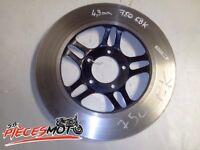 Disque de frein HONDA CB750K CB750 K CB 750 CBK 4,9mm