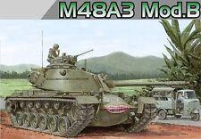 Dragon 1 :3 5 3544: Panzer M48A3 mod.b