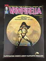 Vampirella #1 2019 Facsimile cover NM 9.4 Unread Dynamite