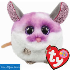 Ty 42505 Colby Mouse Puffies Maus Kuscheltier Neu