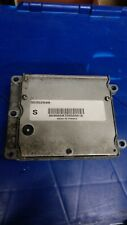 ⭐⭐⭐⭐ 55352688 SAAB 9-3 2006 Engine Control Unit ECU FAST DELIVERY