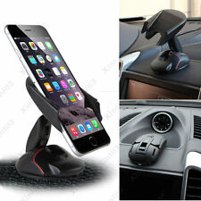 360°Universal Car Mount Holder Stand Cradle For Navigation/Phone/GPS With Sucker