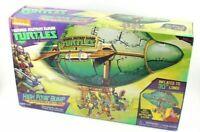Nickelodeon Teenage Mutant Ninja Turtles High Flyin Blimp Playmates Toys New