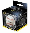 ULTRA PRO UV BASEBALL CUBE BALL HOLDER DISPLAY CASE With CRADLE QTY Discount