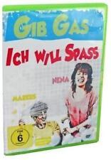 Gib Gas Ich Will Spass (2012)