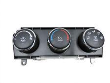 Bedienteil Bedienelement Heizung Klimabedienteil für Jeep Compass MK49 10-14
