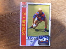 1997 ADELAIDE RAMS SUPER LEAGUE CARD #27 KERROD WALTERS