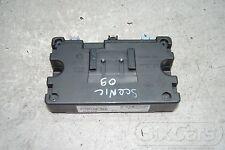 Renault Grand Scenic 3 III unidad de control interfacebox cbox 280240001r-a