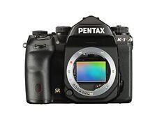 Reflex numériques Pentax K