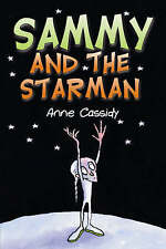 Very Good, Sammy and the Starman, Cassidy, Anne, Book