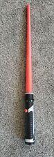 HASBRO LucasFilm Star Wars Retractable Red Lightsaber 1999 Vintage