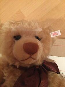 Steiff Jahrtausend-Teddybär, limitierte Auflage