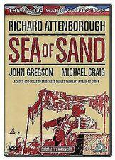 Sea of Sand 5060105722486 With Richard Attenborough DVD Region 2