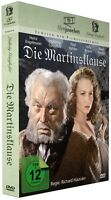 Die Martinsklause (1951) - Ludwig Gangofer - Richard Häussler - Filmjuwelen DVD