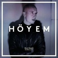 SIVERT HÖYEM - ENDLESS LOVE  CD NEU