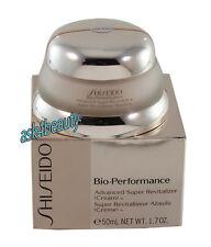 Shiseido Bio Performance Advanced Super 1.7oz Revitalizer Cream Nib