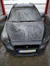 For S40 S 40 V 50 PRE FACELIFT  Front Bumper spoiler lip splitter Valance Skirt