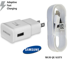 Axmda 130 Adaptive Fast Charger Kit for Samsung Galaxy S6/s7 and S7 Edge Quick