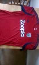 West Bromwich Albion 2009-2010 Season Away Shirt XL