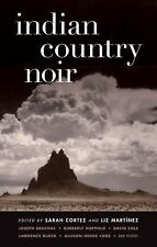 Akashic Noir: Indian Country Noir (2010, Paperback)