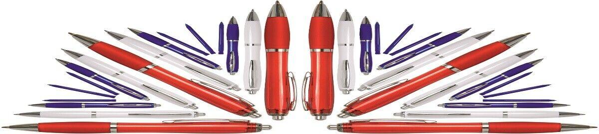 UK Printed Pens