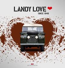 Landy Love (2017, Gebundene Ausgabe)