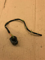VW AUDI SEAT SKODA WIRING LOOM HARNESS REPAIR CONNECTOR PLUG SOCKET 4B0973712