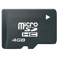 4GB SDHC Mobile Phone Memory Card