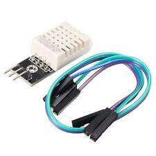 Modulo Sensor Humedad Temperatura Digital DHT22/AM2302 SHT15 SHT1 A806 Reino Unido Pic