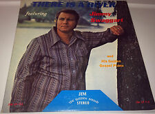 LP 114 JIMMY SWAGGART....THERE IS A RIVER 22S