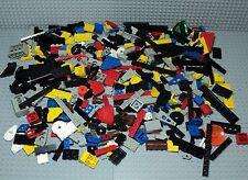 lego lot de pièces en vrac finition mélangées .... 0.3 kg