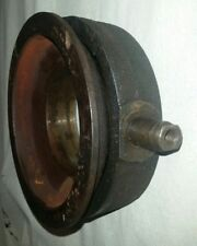 Leyland Nuffield Marshall tractor clutch release bearing carrier.