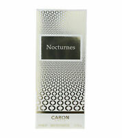 Caron Nocturnes Eau De Parfum Spray NEW PACKAGING 3.3oz/100ml New In Box