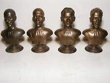 Corinthian Football Collection Figures 2006 FERDINAND DEFOE LAMPARD TERRY