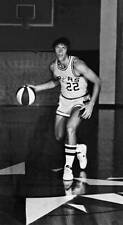 George Karl Of The San Antonio Spurs Poses OLD BASKETBALL PHOTO