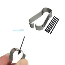 Replacement Tips/Nibs For Samsung Galaxy Note 8 N950F Touch Stylus S Pen black