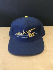 michigan wolverines snapback hat - Rage Of The Pros
