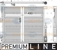 8FC 351 309-181 Hella Kondensator Klimaanlage