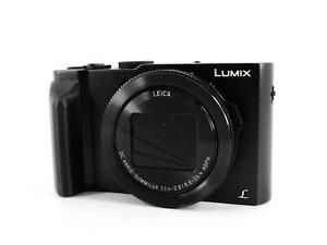 Panasonic Lumix DMC-LX10 (SKU:1060908)