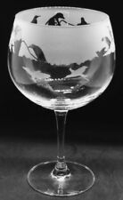 More details for penguin frieze boxed 70cl glass gin balloon