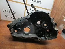2000 CAM AM DS 650 BOMBARDIER ATV ENGINE CASE LEFT