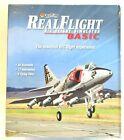 Great Planes RealFlight R/C Flight Simulator Basic Mode 2 with DVD ROM GPMZ4220