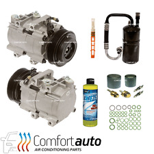 New A/C KIT Fits: 2005 - 2007 Ford Escape / Mercury Mariner L4 2.3L Non Hybrid