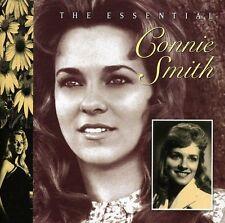 The Essential Connie Smith by Connie Smith (CD, Apr-1996, BMG (distributor))