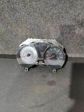 Nissan Juke 6 Speed Manual Speedo Clocks BX86B
