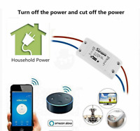 Sonoff Basic Smart Home WiFi Wireless Switch Module For IOS Android APP